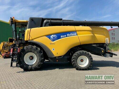 New Holland CX 8090 Год выпуска 2012 Neubrandenburg