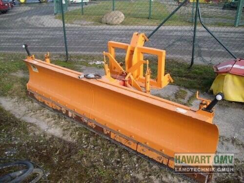 Winterdienst-Gerät Bressel & Lade - 3200