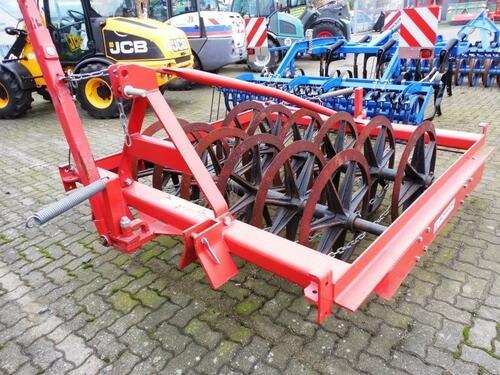 Dal-Bo Hdp 810 anno di costruzione 2009 Oldenburg in Holstein