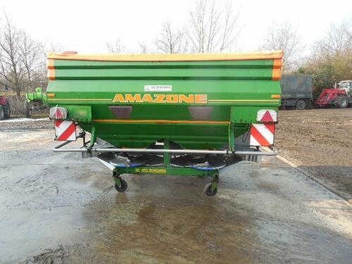 Amazone Za-M 4200 Ultra Profis Hydro Comfort Baujahr 2009 Oldenburg in Holstein