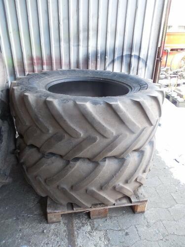 Michelin 420/70 R 38 Oldenburg in Holstein