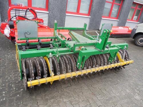 Kerner Fpcw 6530 Bouwjaar 2014 Oldenburg in Holstein
