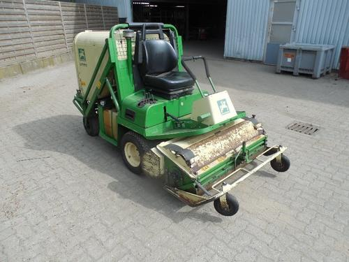 Amazone Hh 210 Super 2wd Profihopper Rok produkcji 2005 Oldenburg in Holstein