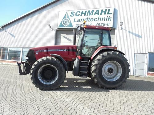 Case IH Magnum Mx 240 Год выпуска 2000 Oldenburg in Holstein