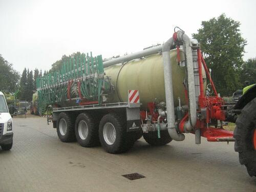 Annaburger Hts 33 K 28 Année de construction 2013 Woltersdorf