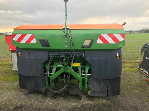 Amazone ZA-TS 3200 Super Baujahr 2014 Wittingen-Ohrdorf