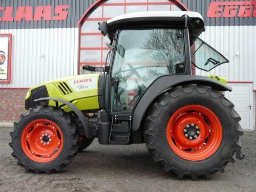 Claas - ATOS 220 MR C