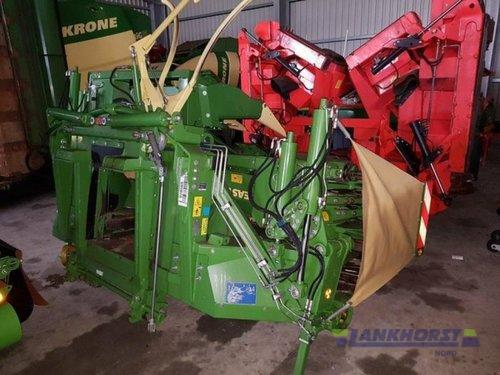 Krone Easy Collect 600-3 Fp Year of Build 2017 Aurich