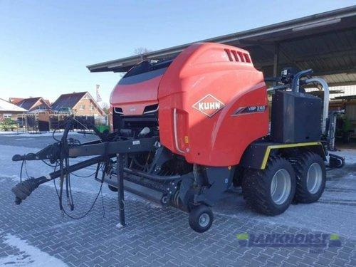 Kuhn Vbp 3165 Oc 23 Year of Build 2018 Wiefelstede-Spohle