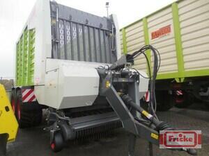 Lade- & Silierwagen Claas CARGOS 9400 Bild 0