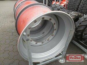 Felge Michelin 2 Stück passend zu 710/85R38 Bild 0