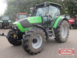 Traktor Deutz-Fahr AGROTRON K110 Bild 0