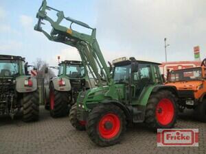 Fendt FARMER 308 CI Obraz 0