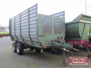 Sonstige/Other Häckseltransportwagen 25m³ Billede 0