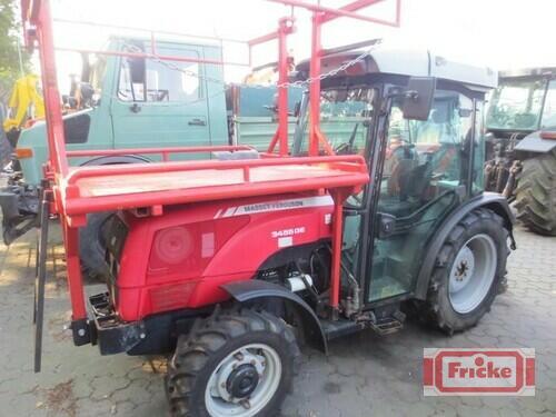 Massey Ferguson MF 3455 GE