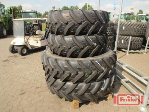 Michelin 380/80 R 38 Gyhum-Bockel