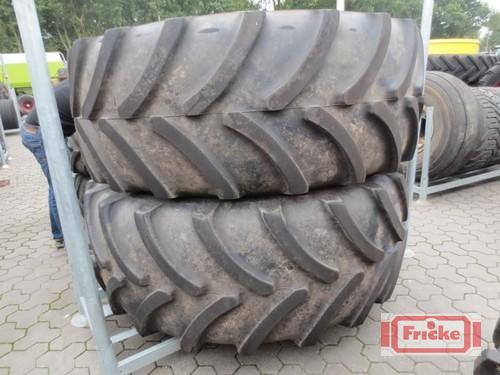 Firestone 710/70r42 Baujahr 2014 Gyhum-Bockel