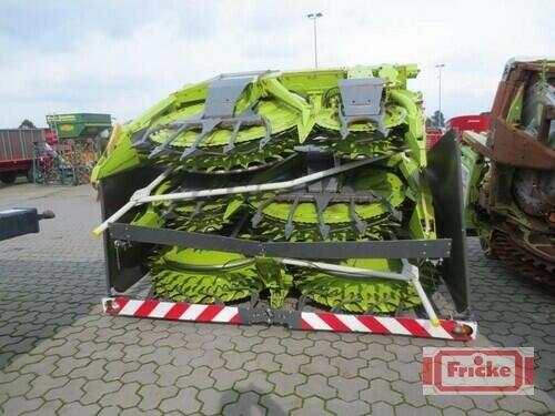 Claas Orbis 750 Ac 3tc Baujahr 2014 Gyhum-Bockel