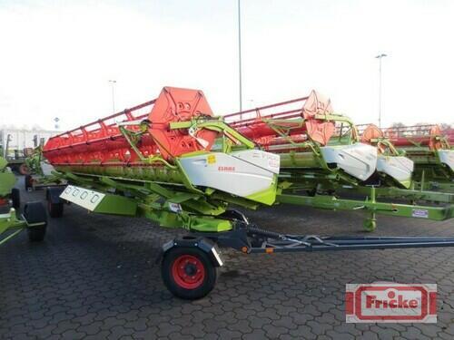 Claas Vario 900 Schneidwerk Rok produkcji 2014 Gyhum-Bockel