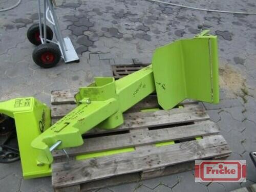 Claas 1 Auflageträger für Transportwagen
