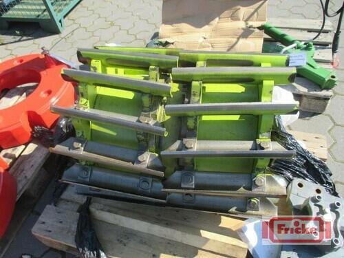 Claas V-14 Max Messertrommel Год выпуска 2014 Gyhum-Bockel