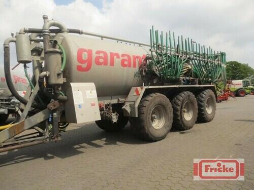 Garant Vtr Profi 24000 Год выпуска 2009 Gyhum-Bockel