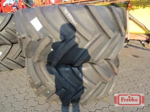 Mitas 800/70 R38 Gyhum-Bockel