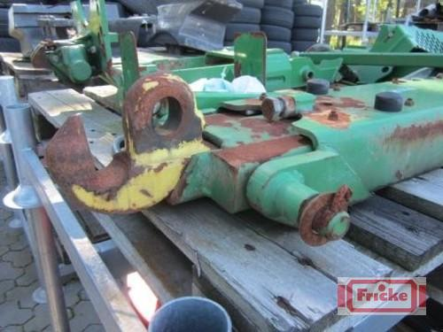 John Deere Hitch HS 6000 JD 6Z
