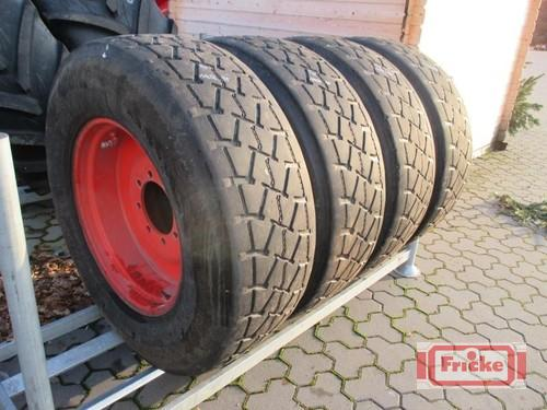 Alliance 4 Räder 440/70r28 Gyhum-Bockel