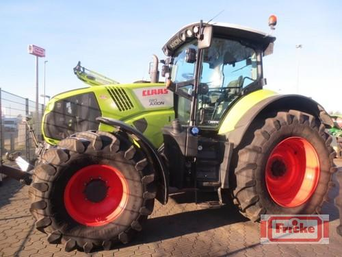 Claas Axion 810 Cmatic Year of Build 2015 Gyhum-Bockel