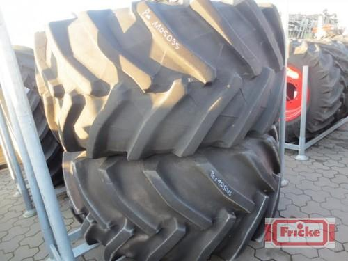 Trelleborg 800/65 R32 Year of Build 2013 Gyhum-Bockel
