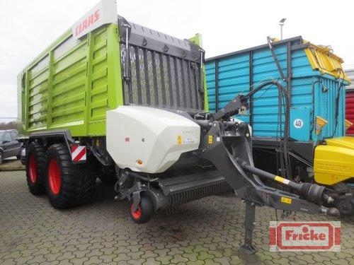 Claas Cargos 8400 Baujahr 2016 Gyhum-Bockel