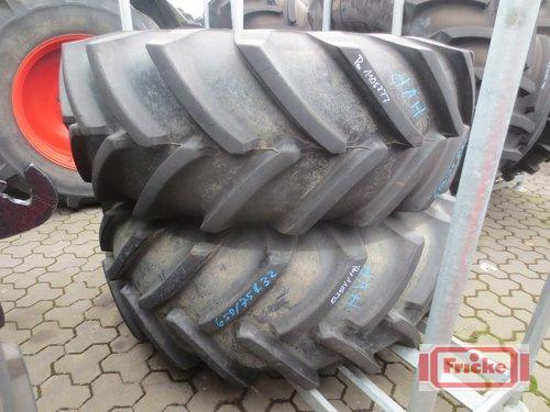 Michelin 650/75r32 Gyhum-Bockel