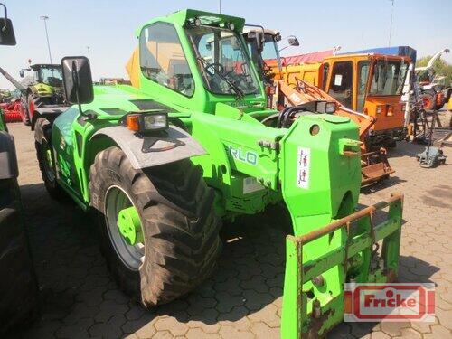 Merlo P 55.9 Cs Año de fabricación 2012 Gyhum-Bockel