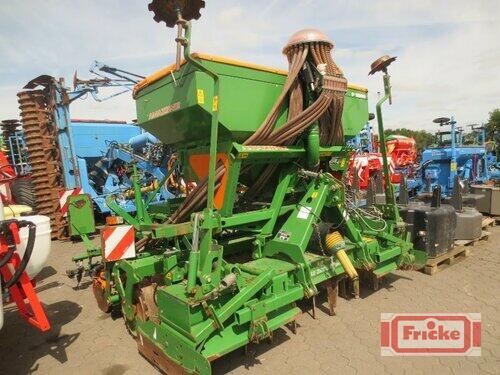 Amazone Ad-P 303 Special Und Ke Super Baujahr 2012 Gyhum-Bockel