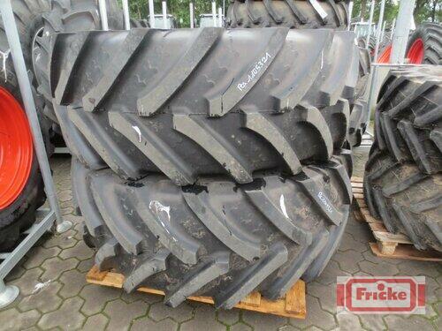 BKT 650/65r38 Gyhum-Bockel