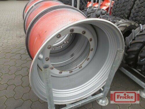 Michelin 2 Stück Passend Zu 710/85r38 Anul fabricaţiei 2012 Gyhum-Bockel