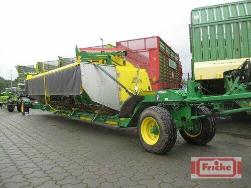 Zuern Profi Cut 620 Anul fabricaţiei 2014 Gyhum-Bockel