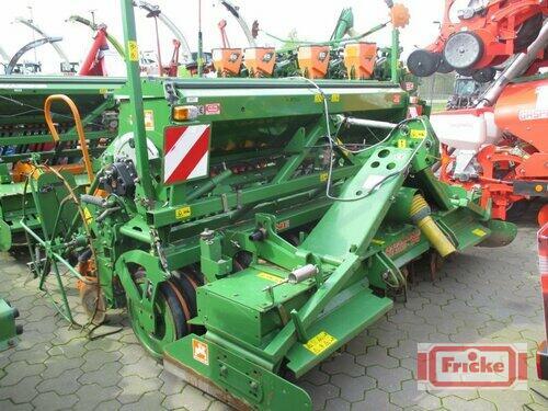 Amazone Ad 303 + Ke 303 Super Baujahr 2008 Gyhum-Bockel