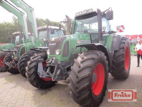 Fendt FAVORIT 820 VARIO TMS
