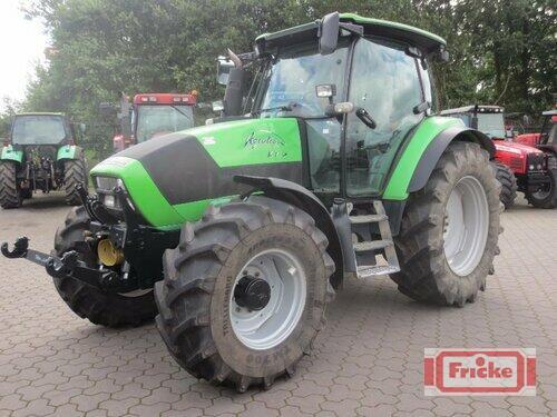Traktor Deutz-Fahr - AGROTRON K110