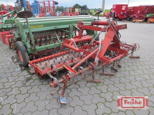 Hassia DU 100 3 MTR. 29 Reihen