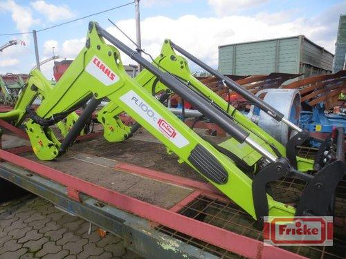 Claas Fl 100 C Year of Build 2015 Gyhum-Bockel
