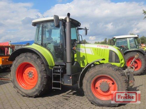 Claas Arion 640 CIS Baujahr 2010 Gyhum-Bockel