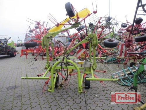 Claas W 740 Sl Gyhum-Bockel