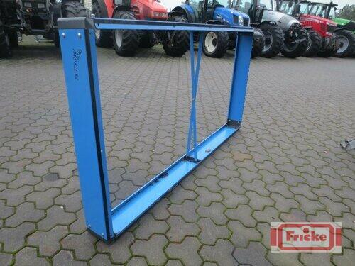 Rabe 650 Ltr Rok výroby 2016 Gyhum-Bockel