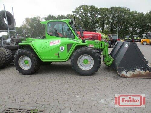 Merlo P 34.7 Year of Build 2012 Gyhum-Bockel