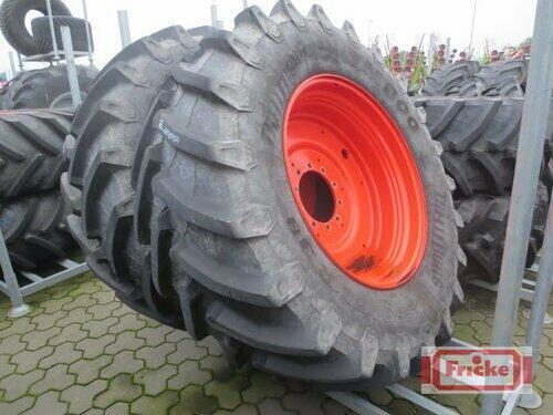 Trelleborg 650/65r38 Gyhum-Bockel