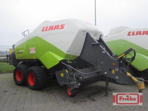 Claas Quadrant 3300 FC Year of Build 2015 Gyhum-Bockel