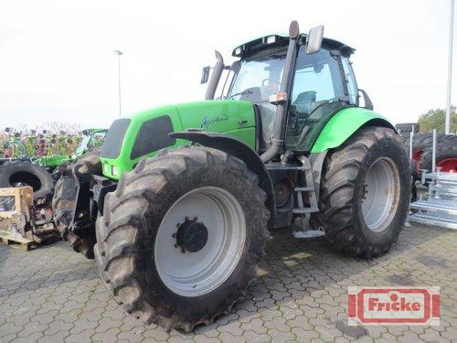 Deutz-Fahr AGROTRON 230 MK3